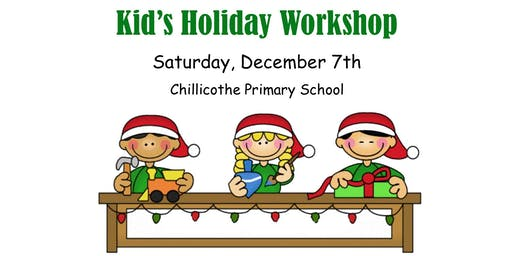 Kids' Holiday Workshop