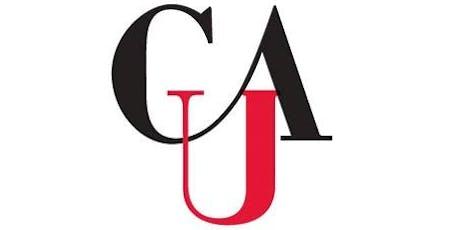 Spring 2020 CAU Junior/Senior Workshop  For CAU | Morehouse | Spelman tickets