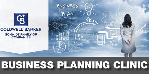Business Planning Clinic CE! 3-HR CE at Westlake Office