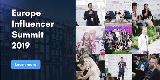 Europe Influencer Summit 2019
