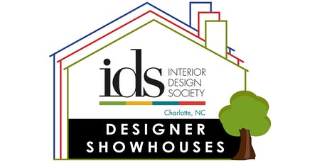 Interior Design Society of Charlotte - Sip and See Event tickets