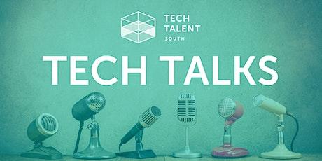 Tech Talks tickets
