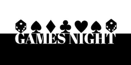 ARCH x ASA UOFT GAMES NIGHT tickets