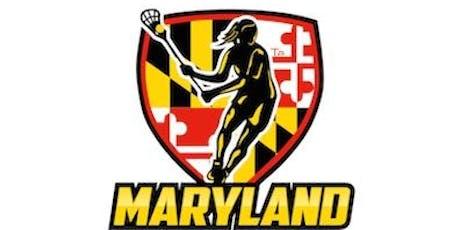 2020 Maryland Lacrosse Showcase (Girls) tickets