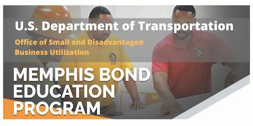 Memphis Bond Education Program (BEP)