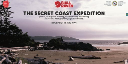 The Secret Coast Expedition