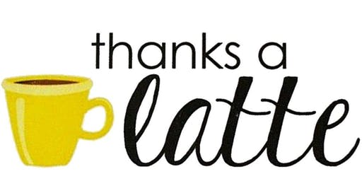 Thanks a Latte . . . SIP and listen ;)