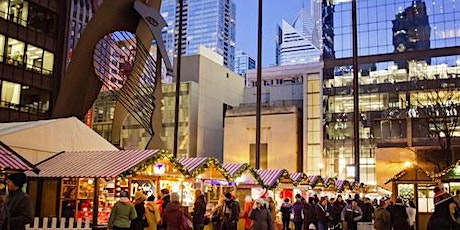 Chicago Holiday Lights BYOB Tour tickets