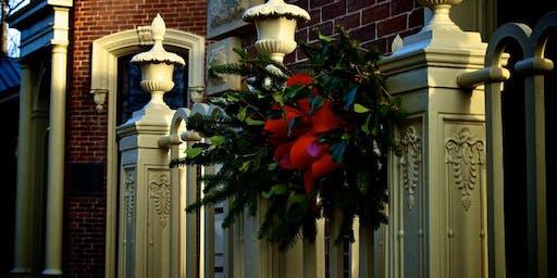 3:00  Ashland Wreath Workshop