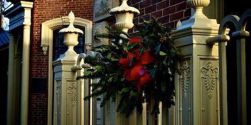 1:30 Ashland Wreath Workshop