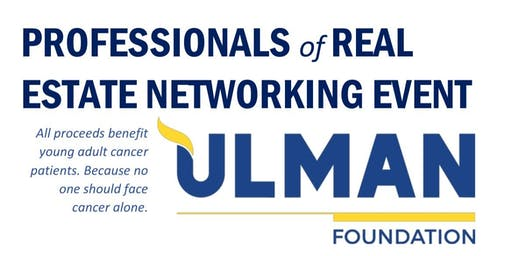 Ulman Foundation Fundraiser for Bmore Business  & Real Estate Professionals