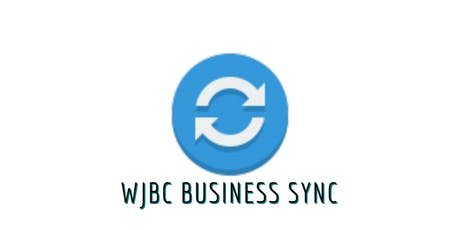 WJBC Business Sync tickets