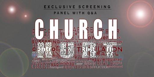 Church Hurt Documentary: Exclusive Screening
