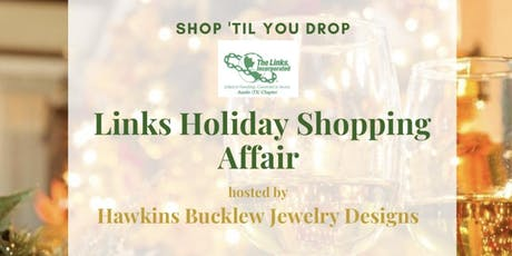 Austin Chapter Links Holiday Shopping Affair tickets