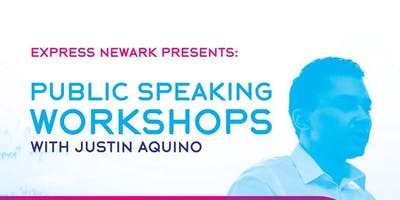 90-Minute Interactive Public Speaking Workshop