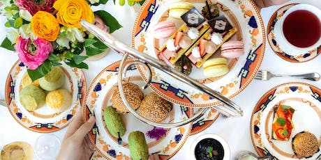Fireside Afternoon Tea at Shangri-La Hotel, Vancouver tickets
