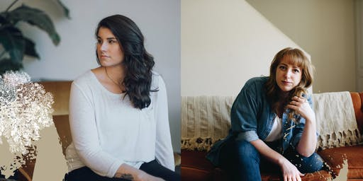 Related Artists feat. Becca Vanderbeck and Ashley White