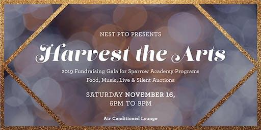 Harvest The Arts 2019
