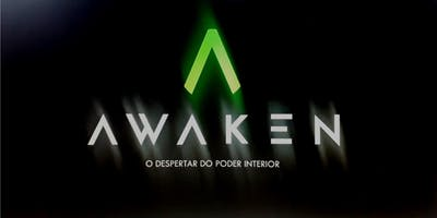 AWAKEN - Palestra Inteligência Emocional