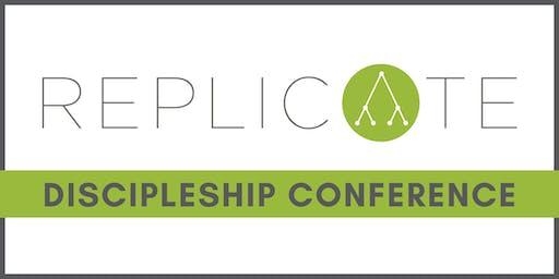 Replicate Conference