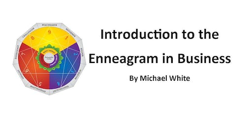 The Enneagram in Business