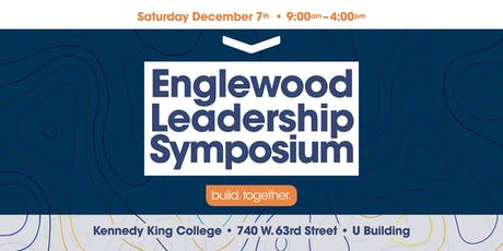 Englewood Leadership Symposium Powered by R.A.G.E. tickets
