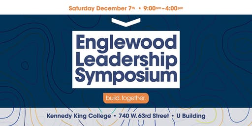 Englewood Leadership Symposium Powered by R.A.G.E.