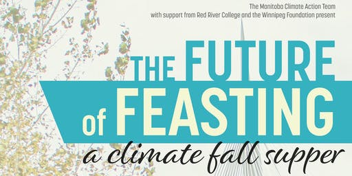 The Future of Feasting: A Climate Fall Supper