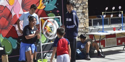 Volunteers Needed: Family Faire | Temecula Chilled Edition