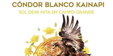 KAINAPI DE VERÃO ingressos