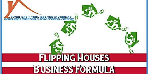 FLIPPING HOU$E$ Formula