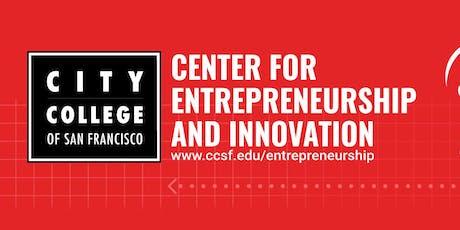 Entrepreneurship: Demo Day! tickets
