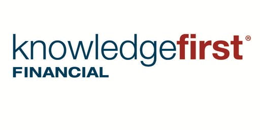 Knowledge First Financial Career Fair