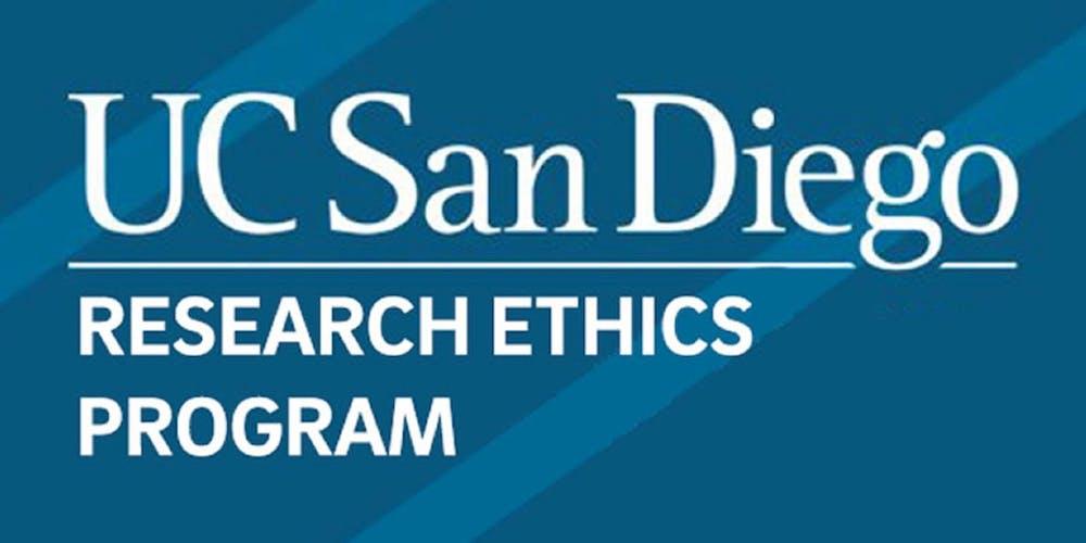 Ucsd Summer Session 2020.Scientific Ethics Course Winter 2020 Registration Tue Jan