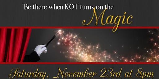 KOT Night of Magic