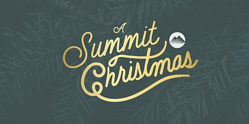 A Summit Christmas   Conway