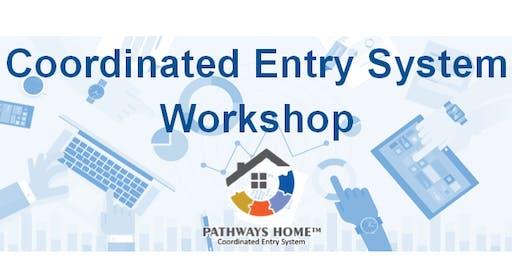 CES Workshop