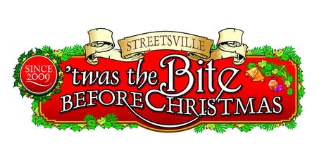 Streetsville Christmas Breakfast tickets