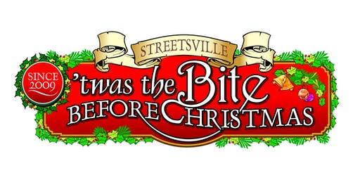 Streetsville Christmas Breakfast