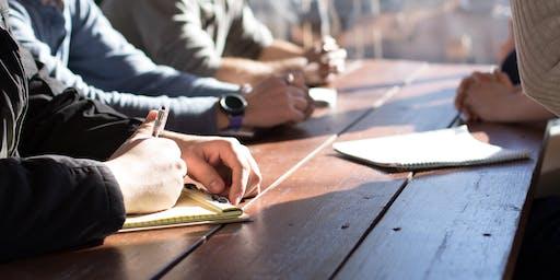 Impact Leadership Training: Leading Up & Down
