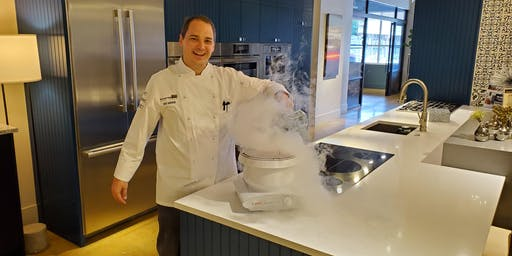 Holiday Cookie Baking 101: Bosch Universal Mixer in Louisville