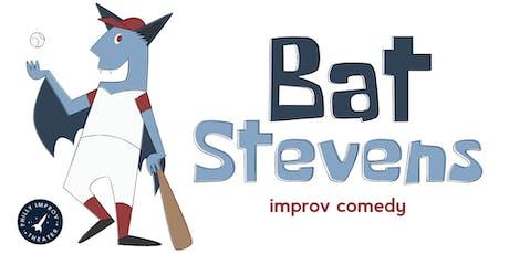 Bat Stevens tickets