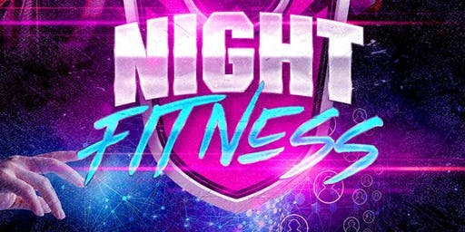 Night Fitness - New (AFTER)WORKout experience in Lausanne !