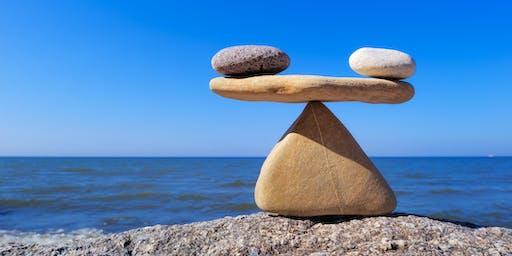 Practical Tools for Raja Yoga Meditation