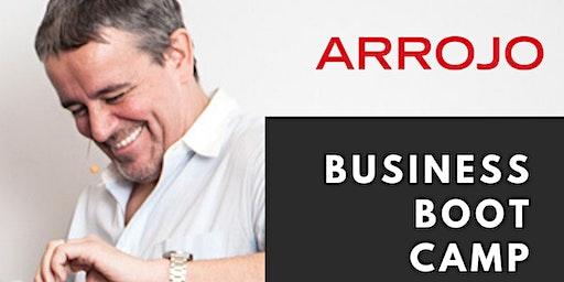 Salon Business Boot Camp w/ Nick Arrojo