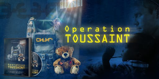 """Operation Toussaint"" Premiere Watch Party"