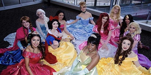 The Holiday Princess Brunch