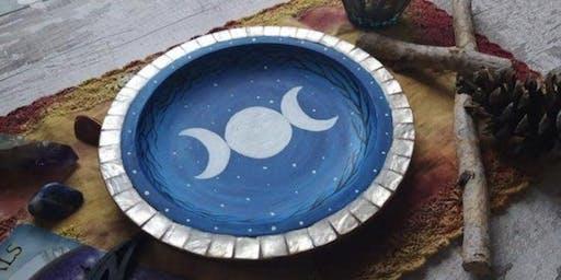 South Simcoe Pagans - Craft Night
