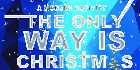 The Only Way is Christmas! tickets