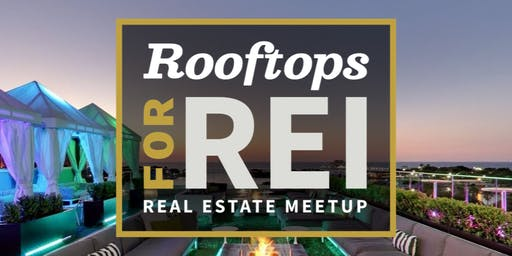 Rooftops for REI | St. Petersburg Real Estate Meetup
